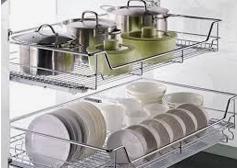 Кухонные корзины
