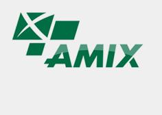 Наполнение шкафов AMIX