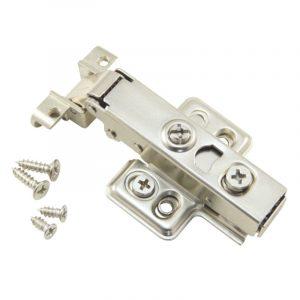 Петли AGV для алюминиевого профиля